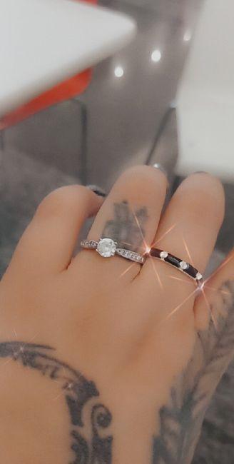M de muestren sus anillos!!! 26