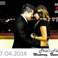 Save the date P
