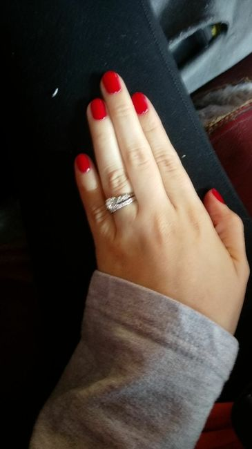 Orden de los anillos ?? 5