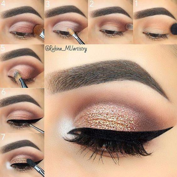 Maquillaje Para Novias Cut Crease Foro Belleza Bodas