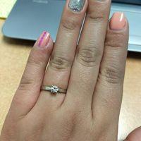 Mi anillo ✨😍