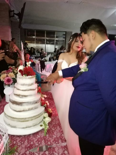 Me casé 🙌🏻 - 2