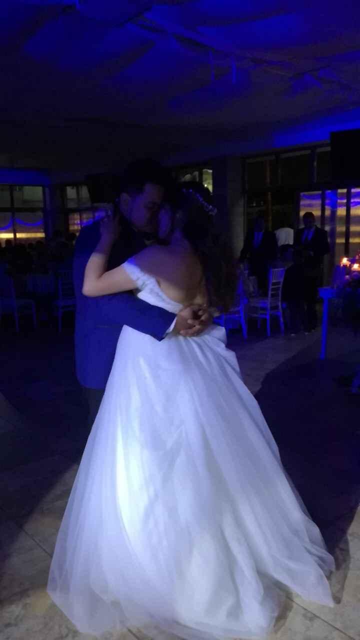 Me casé 🙌🏻 - 3