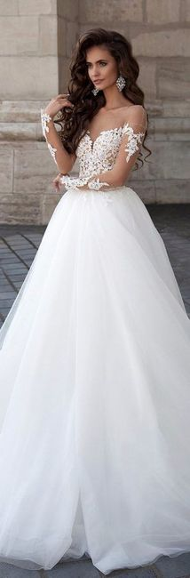 0b7d62d4b Proveedor de mi vestido de novia perfecto en Cancún! - Foro Quintana ...