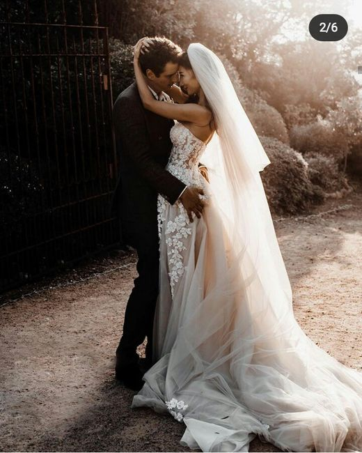 ¡Publica la foto de boda que más te gusta! 17