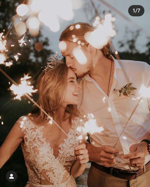 ¡Publica la foto de boda que más te gusta! 18