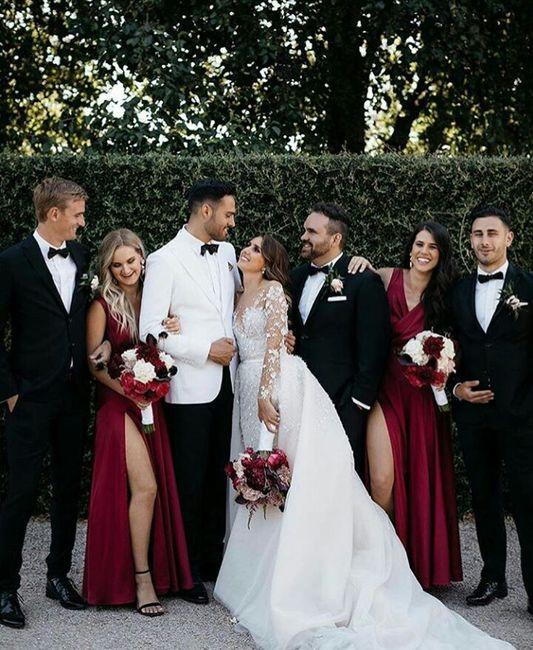 ¡Publica la foto de boda que más te gusta! 19
