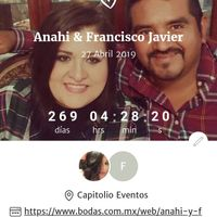 Mi numero mágico - Anahi - 1