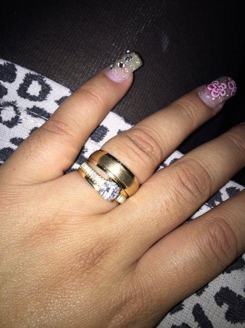 Prueba de mis uñas - Foro Belleza - bodas.com.mx