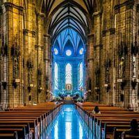 Ideas para decorar la iglesia - 1