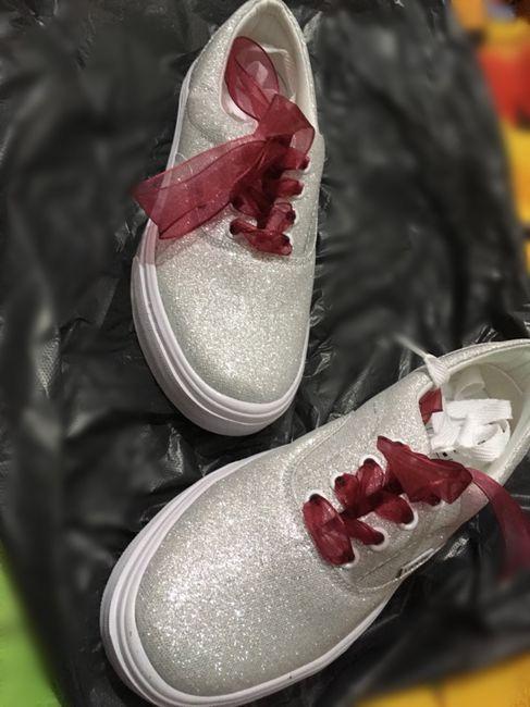 a85614036 Mis zapatillas y tenis 👠👟 - Foro Moda Nupcial - bodas.com.mx