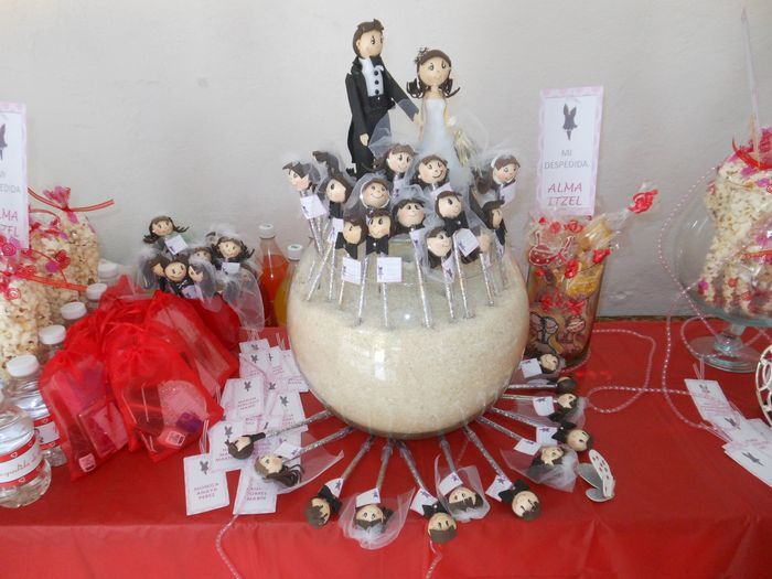 85978e2322175 Despedida de soltera - Foro Antes de la boda - bodas.com.mx