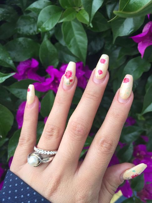 Muestren sus anillos chicas!! 21