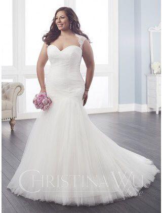 Vestidos christina wu - Foro Moda Nupcial - bodas.com.mx