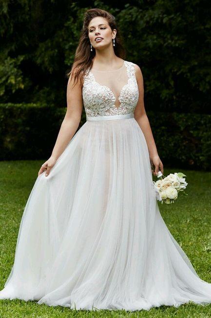 Que vestidos usar para una boda