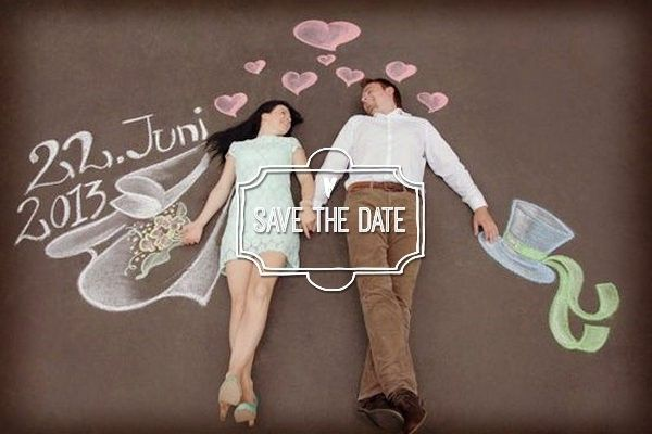 """Sesión """"save the Date"""" 2"""