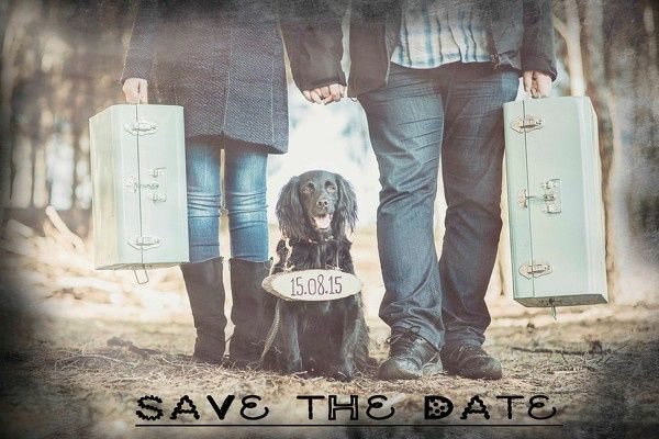 """Sesión """"save the Date"""" 3"""