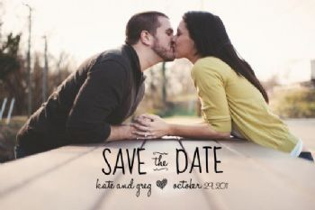 """Sesión """"save the Date"""" 5"""