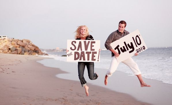 """Sesión """"save the Date"""" 9"""