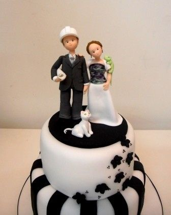 ohio state michigan wedding cake toppers wedding cake toppers fotos organizar una boda 17977