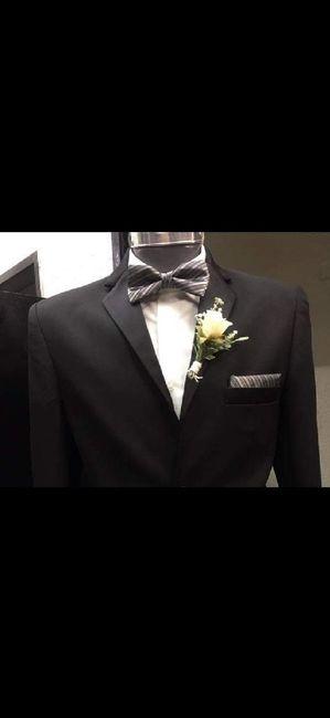 Reto con regalo: Viste a tu pareja para la boda 🎁 28