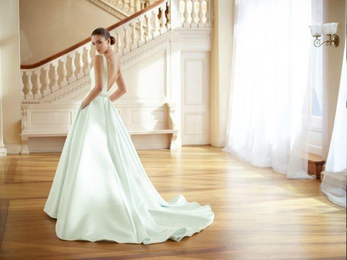 Taller de vestidos: Cauda 2