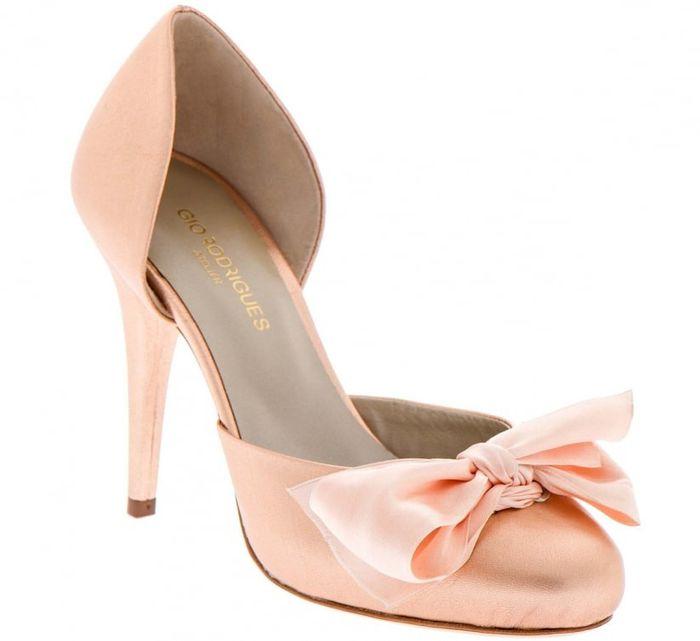 La tienda de accesorios: Zapatos 7