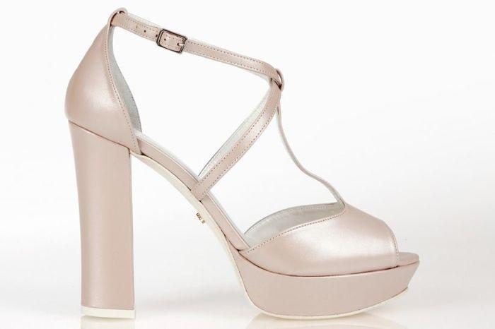 La tienda de accesorios: Zapatos 9