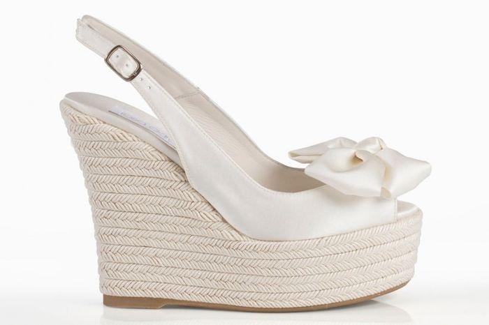 La tienda de accesorios: Zapatos 10