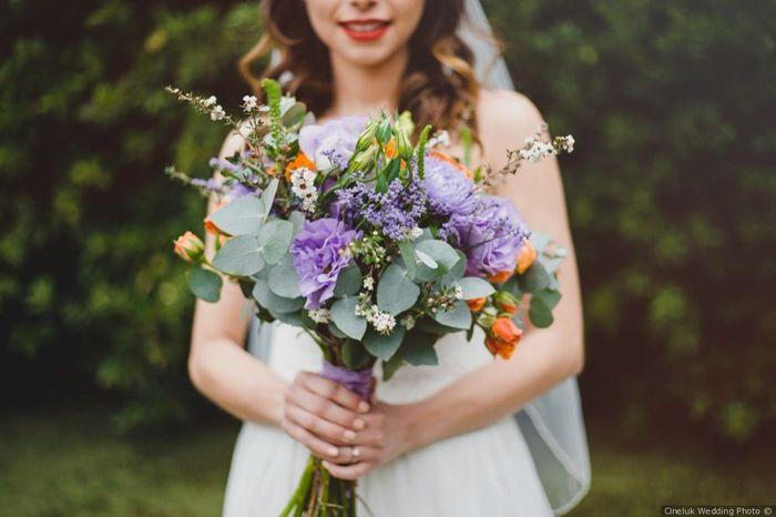 Guerra de Admins: Ramo de novia 2