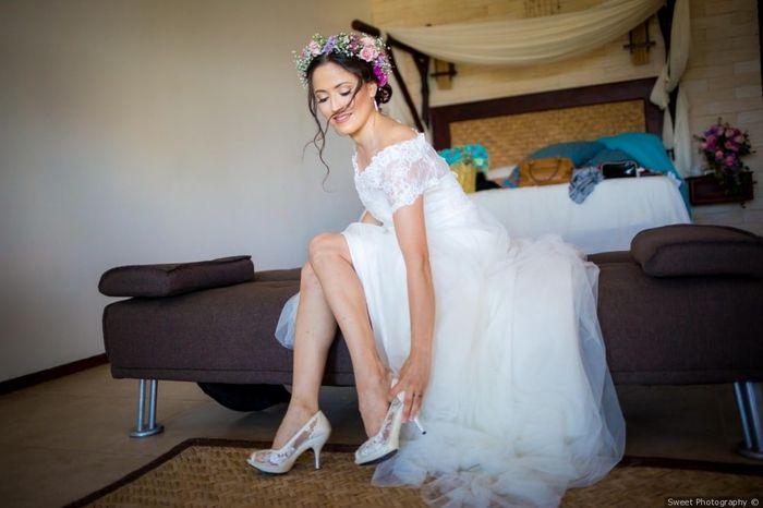 Game of Brides - Velo 2