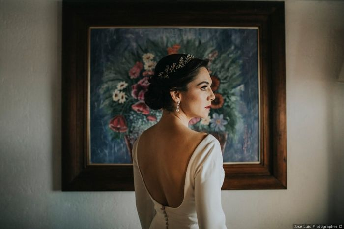 Game of Brides - Velo 1