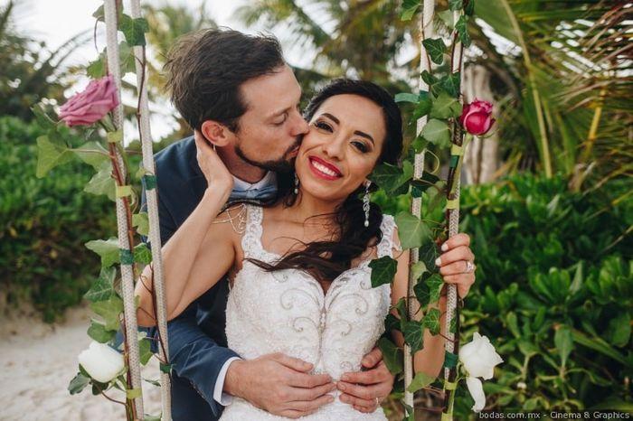 Mide tu grado de bridezilla 1