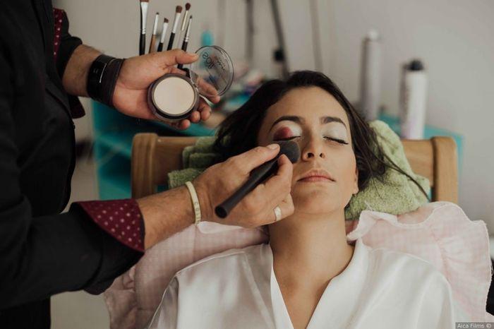 Maquillaje: ¿natural o más atrevido? 1