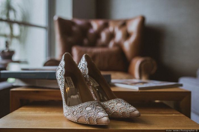 ¿Qué zapatos NO van contigo? 2