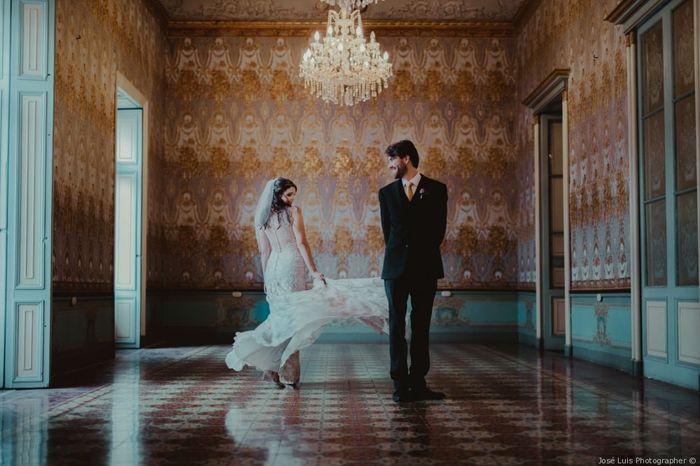 El calendario de las Novias que se casan en Septiembre de 2019 1
