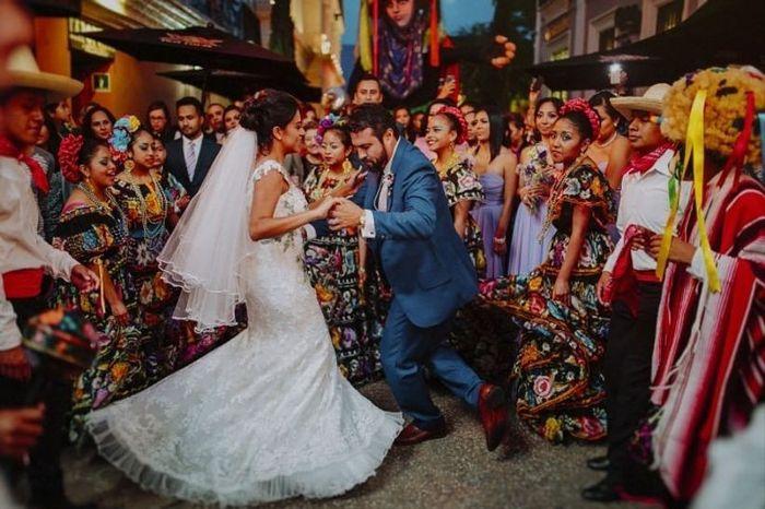 ¡Vivan las bodas mexicanas! 2