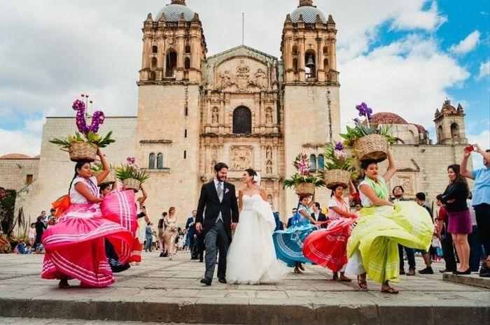 ¿Cuánto cuesta casarse por la iglesia? 💒 1