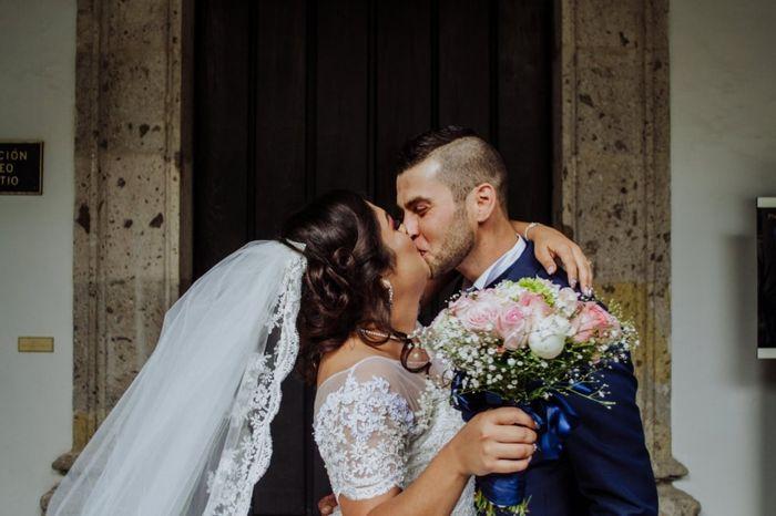 100 razones para casarme contigo💍 1
