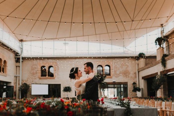 ¿Cuál es el precio justo de un wedding planner? 1