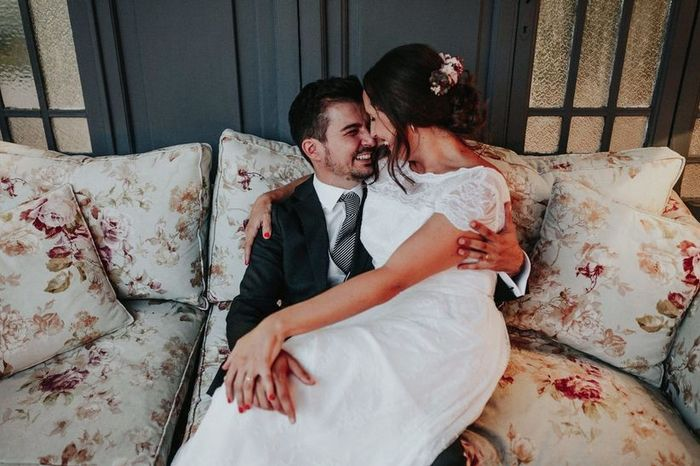 Vota: Dormir separados antes de la boda.. ¿Romántico o pasado de moda? 1