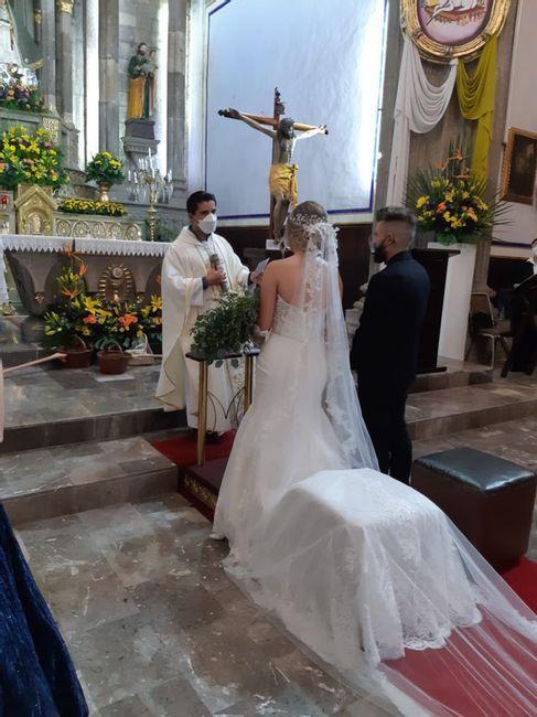 ¡Las bodas han regresado! 😎 VOTA por la mejor foto de la semana 📷 Ed.23 4
