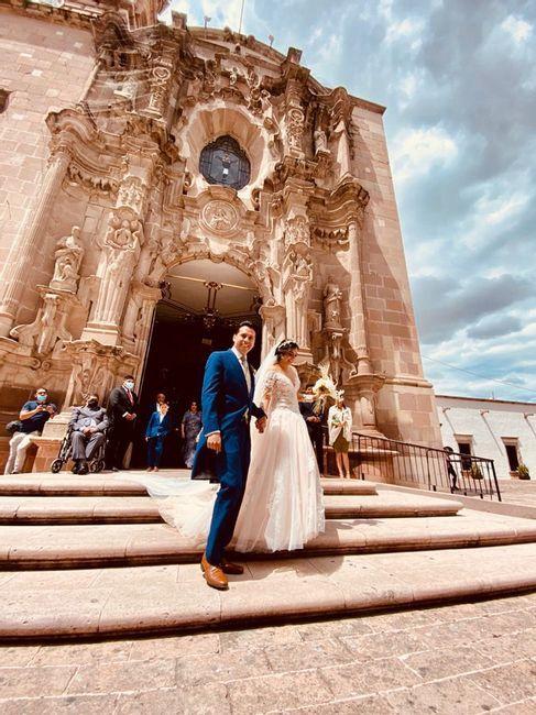 ¡Las bodas han regresado! 😎 VOTA por la mejor foto de la semana 📷 Ed.23 5