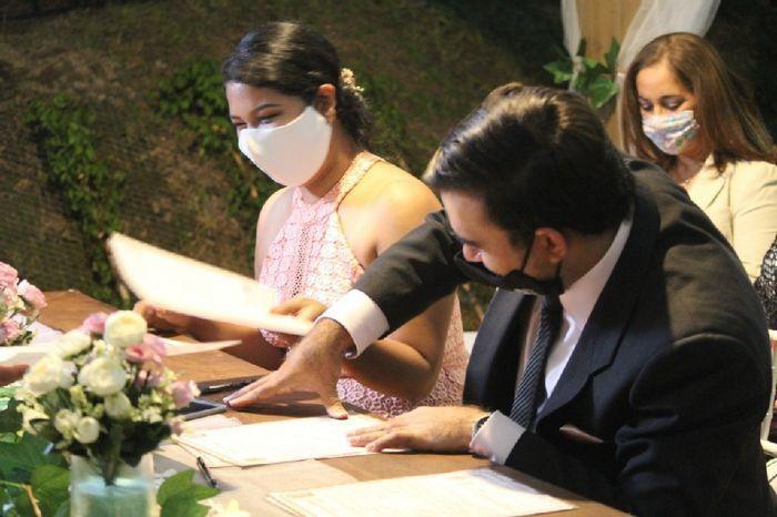 ¡Las bodas han regresado! 😎 VOTA por la mejor foto de la semana 📷 Ed.23 6