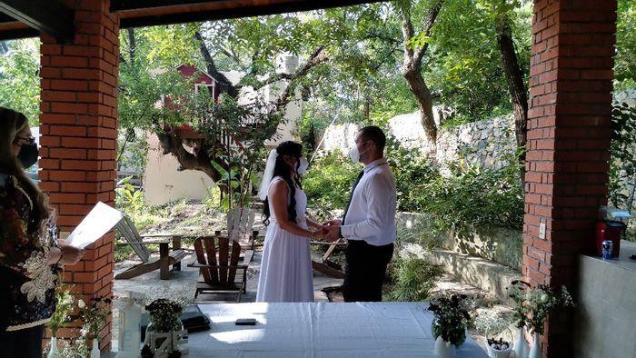 ¡Las bodas han regresado! 😎 VOTA por la mejor foto de la semana 📷 Ed.23 7