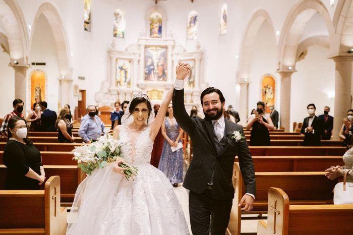 ¡Las bodas han regresado! 😎 VOTA por la mejor foto de la semana 📷 Ed.23 2