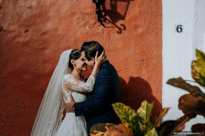 9a cosa a considerar: ¿Vivir juntos después e la boda civil? 1