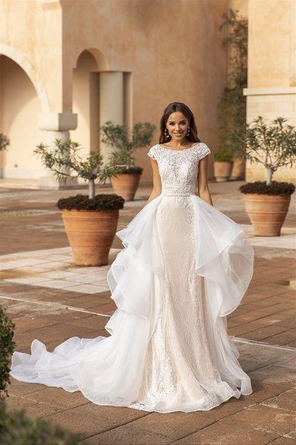 ¿Te atreverías con un vestido de 2 piezas? 2
