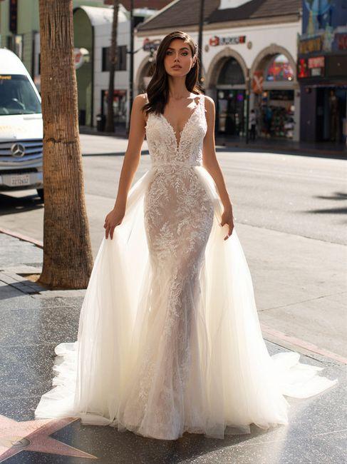 ¿Te atreverías con un vestido de 2 piezas? 4