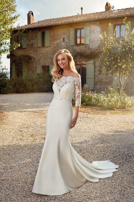 ¿Te atreverías con un vestido de 2 piezas? 5
